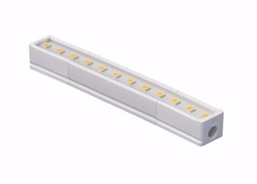 "Picture of NUVO Lighting 63/101 Thread - 2.8w LED Under Cabinet / Cove kit; 6"" long; 2700K; 120V"