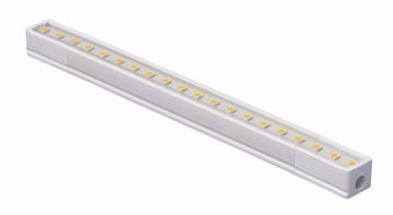 "Picture of NUVO Lighting 63/202 Thread - 4.2w LED Under Cabinet / Cove kit; 10"" long; 3500K; 120V"
