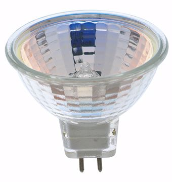 Picture of SATCO S1957 20MR16/NSPESX Halogen Light Bulb