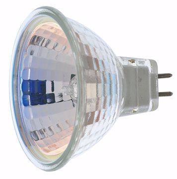 Picture of SATCO S1961 50MR16/NSPEXT Halogen Light Bulb