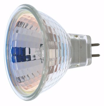 Picture of SATCO S1963 50MR16/VWFL FNV Halogen Light Bulb