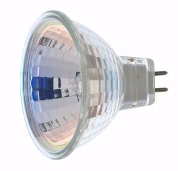 Picture of SATCO S1965 65MR16/NSP FPA Halogen Light Bulb