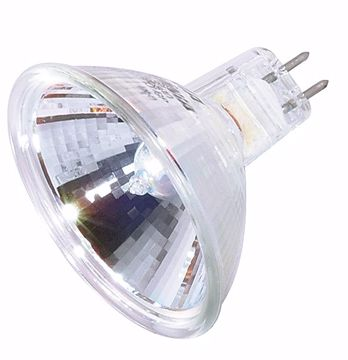 Picture of SATCO S1966 20MRC16/FL BAB/C Halogen Light Bulb