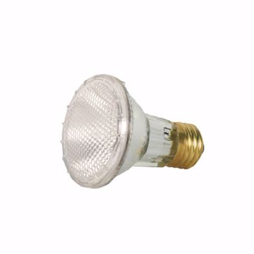 Picture of SATCO S2231 39PAR20/HAL/XEN/NSP/120V Halogen Light Bulb