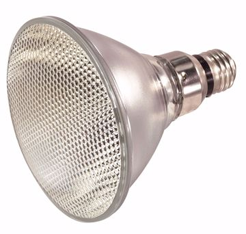 Picture of SATCO S2236 60PAR30/HAL/XEN/NSP/120V Halogen Light Bulb
