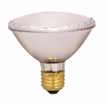 Picture of SATCO S2237 60PAR30/HAL/XEN/NFL/120V Halogen Light Bulb