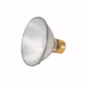 Picture of SATCO S2238 60PAR30/HAL/XEN/WFL/120V Halogen Light Bulb