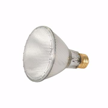 Picture of SATCO S2242 60PAR30L/HAL/XEN/NSP/120V Halogen Light Bulb