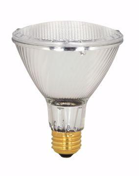 Picture of SATCO S2269 60PAR30L/HAL/XEN/NFL/2PK/120V Halogen Light Bulb