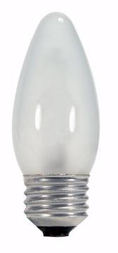 Picture of SATCO S2445 43ETW/HAL/120V/E26 2/CD Halogen Light Bulb