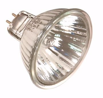 Picture of SATCO S2603 20MR16/B/NSP10 12V Halogen Light Bulb