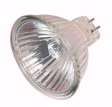 Picture of SATCO S2632 20MR16/IR/SP10/C 58531 Halogen Light Bulb