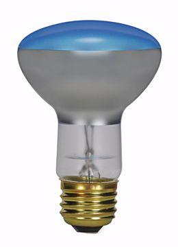 Picture of SATCO S2850 50R20 PLANT LITE REFLECTOR Incandescent Light Bulb