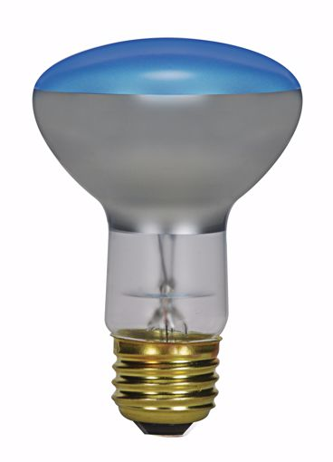 Picture of SATCO S2851 75R25 PLANT LITE REFLECTOR Incandescent Light Bulb