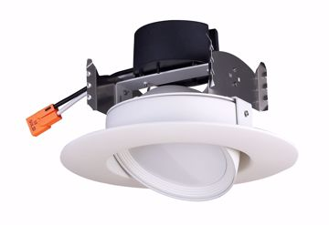 Picture of SATCO S29464 9.5WLED/DIR/4/40'/30K/120V LED Light Bulb