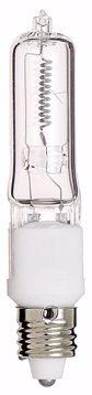 Picture of SATCO S3109 250Q/CL 120 Volt MINI-CAN Halogen Light Bulb