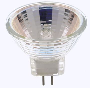 Picture of SATCO S3150 20MR11 - 10 DEG NSP FTB Halogen Light Bulb