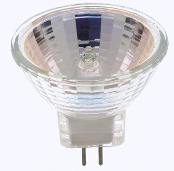 Picture of SATCO S3152 20MR11 - 18 DEG SPOT FTC Halogen Light Bulb