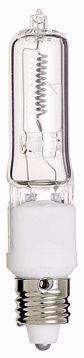 Picture of SATCO S3157 75 WATT HALOGEN MINI-CAN Halogen Light Bulb