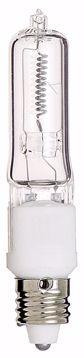 Picture of SATCO S3165 35Q/CL 35 WATT MINI-CAN Halogen Light Bulb
