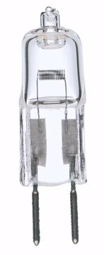 Picture of SATCO S3171 10W T3 12V Halogen Light Bulb