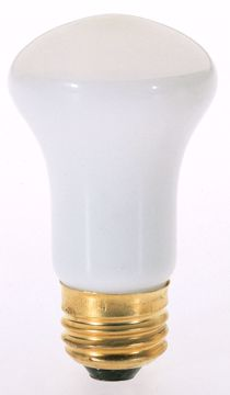 Picture of SATCO S3214 40R16 REFLECTOR Incandescent Light Bulb