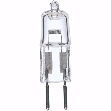 Picture of SATCO S3469 35W35T4 MINI BI-PIN Halogen Light Bulb
