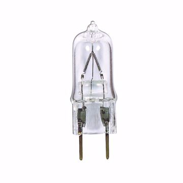 Picture of SATCO S3539 20JCD G8 120V SHORT 35MM Halogen Light Bulb
