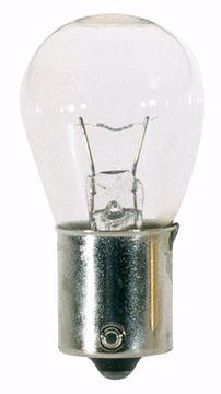 Picture of SATCO S3723 93 12W/15CP S8 Incandescent Light Bulb