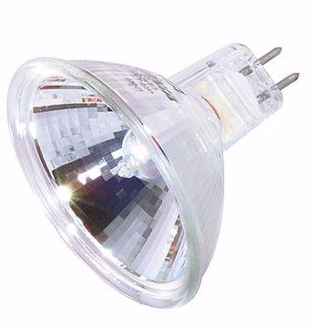 Picture of SATCO S4187 EYC/C 38' 75MR16/C LENSED Halogen Light Bulb