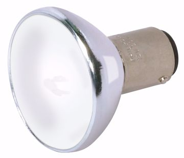 Picture of SATCO S4189 20ALR12/FL32  Frosted GBF BA15D Halogen Light Bulb