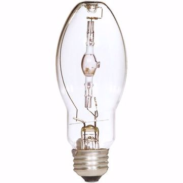Picture of SATCO S4232 MH125W/HBU/PS ED17 MED HID Light Bulb