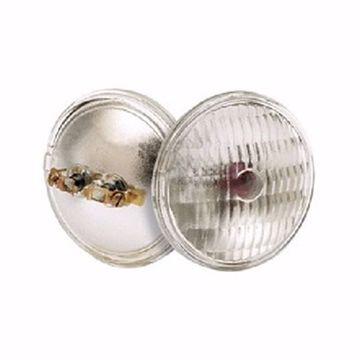 Picture of SATCO S4344 200PAR56/MFL120V 15007 Incandescent Light Bulb