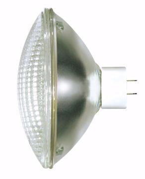Picture of SATCO S4349 500PAR64/MFL 120V 14932 Incandescent Light Bulb