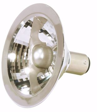 Picture of SATCO S4681 20AR70/25/FL 12V 41970FL Halogen Light Bulb