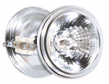 Picture of SATCO S4687 35AR111/25/FL 12V. Halogen Light Bulb