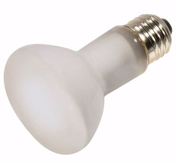 Picture of SATCO S4886 50R20/TF SHATTER PROOF Incandescent Light Bulb