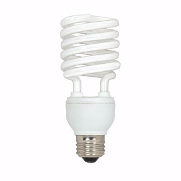 Picture of SATCO S5529 26T2/E26/2700K/120V/1BL Compact Fluorescent Light Bulb