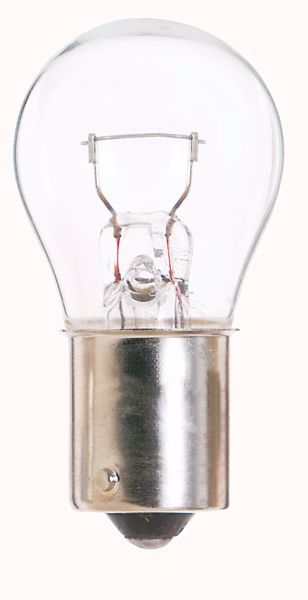 Picture of SATCO S7039 1129 6V 16W BA15S S8 C6 Incandescent Light Bulb