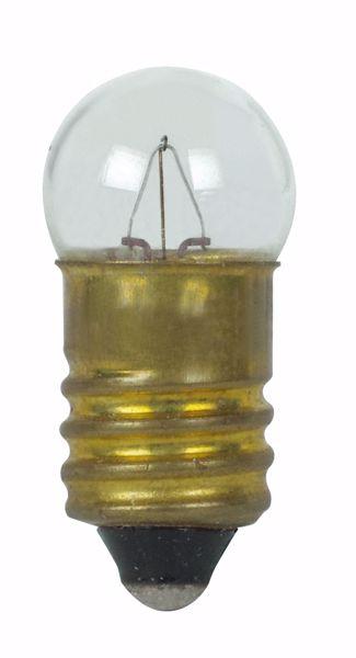 Picture of SATCO S7064 1449 14V 2.8W E10 G3 1/2 C2V Incandescent Light Bulb