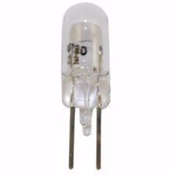 Picture of SATCO S7154 789 12V 14W G4 T2.75 C6 Incandescent Light Bulb
