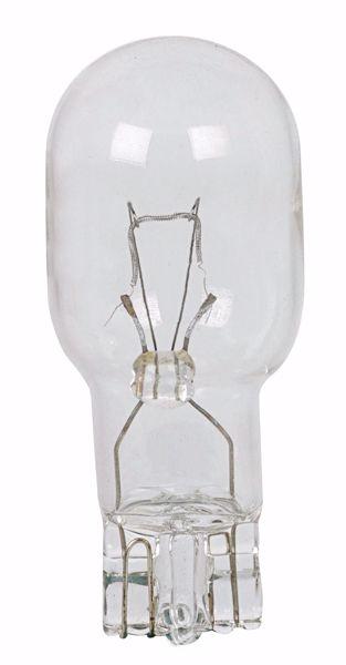 Picture of SATCO S7159 916 12V 7.3W W2.1X9.5D T5 C2F Incandescent Light Bulb