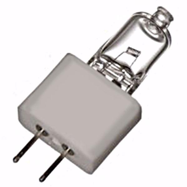 Picture of SATCO S7183 JCD/12V/55W/DX ACR6001 39496 Halogen Light Bulb