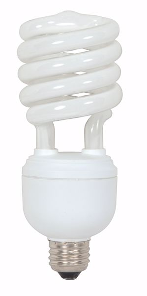 Picture of SATCO S7331 32T4/E26/2700K/120V  Compact Fluorescent Light Bulb