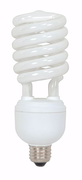 Picture of SATCO S7334 40T4/E26/2700K/120V  Compact Fluorescent Light Bulb