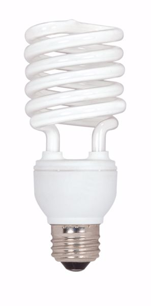 Picture of SATCO S7414 26T2/E27/5000K/230V  Compact Fluorescent Light Bulb
