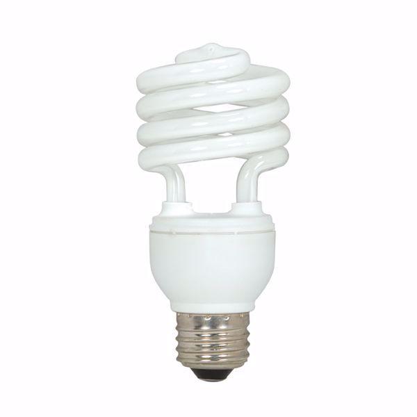 Picture of SATCO S7418 26T2/E27/2700K/230V  Compact Fluorescent Light Bulb