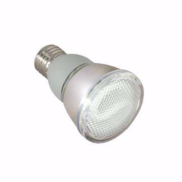 Picture of SATCO S7421 11PAR20/E27/2700K/230V/1PK Compact Fluorescent Light Bulb
