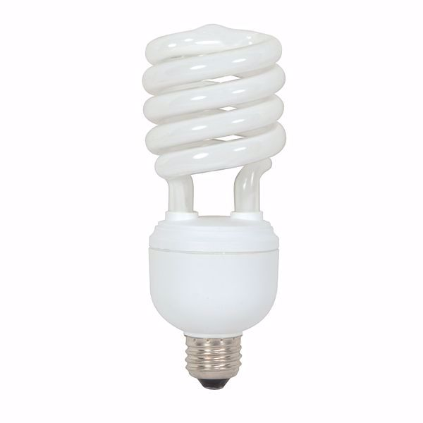 Picture of SATCO S7423 32T4/E26/4100K/277V  Compact Fluorescent Light Bulb