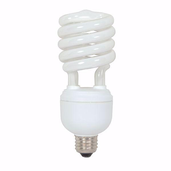 Picture of SATCO S7424 32T4/E39/4100K/277V  Compact Fluorescent Light Bulb